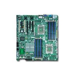 Supermicro Motherboard MBD-X8DT3-F-O Xeon 5520 2x LGA1366 DDR3 IG G200eW/IPMI EATX Retail
