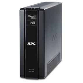 APC (BR1300G) Power-saving Back-UPS RS 1300 VA Tower UPS