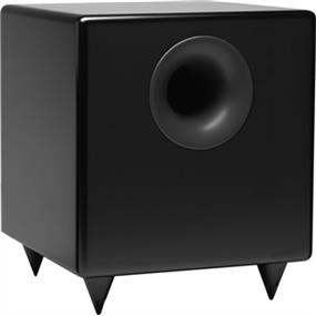 Audioengine S8, Premium Powered Subwoofer - Black