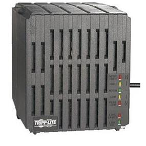 Tripp Lite 1200VA Mini Tower Line Conditioner - 1.20 kVA 1.20 kW (LC1200)