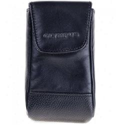 Compact Leather Case
