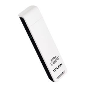 TP-LINK N300 TL-WN821N Wireless N USB Adapter