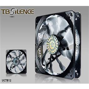 Enermax T.B.SILENCE UCTB12 120x120x25mm  (900rpm) (11dBA) Twister Bearing Chassis Fan