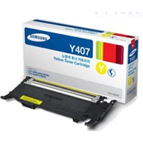 Samsung 407S Yellow Toner Cartridge