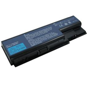 iCAN Compatible Acer Aspire 5520 AS07B31 Laptop Battery 6-Cells (Samsung Cell) 4400mAH