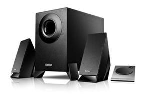 Edifier M1360 2.1 Multimedia Speaker - (Retail Box)