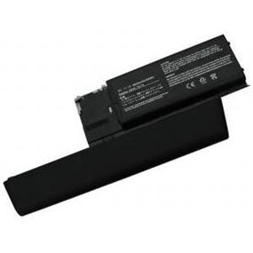 iCAN Compatible Dell Inspiron/Latitude/D620(HH) Laptop Battery 12-Cells (Samsung Cell) 8800mAH Replacement for: P/N 312-0393,312-0394,312-0401,312-0402,451-10308,451-10309,451-10326,451-10327