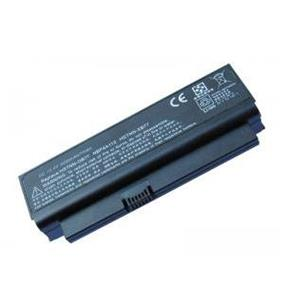 iCAN Compatible HP/COMPAQ Business Notebook Laptop Battery 8-Cells (Samsung Cell) 4400mAH Replacement for: P/N 482372-322, 482372-361, 493202-001, HSTNN-OB77, HSTNN-XB77, NBP4A112