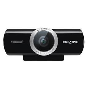 Creative Live! Cam Chat HD 720p Hi-Speed USB (73VF070000000)