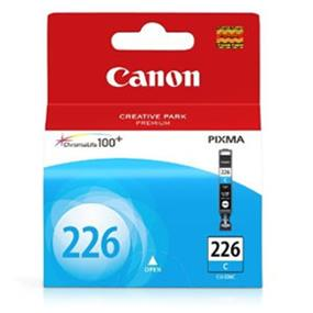 Canon CLI-226 Cyan Ink Cartridge