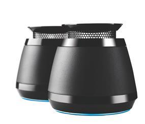 Razer Ferox Essential Mobile Gaming & Music Speakers