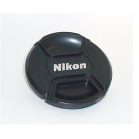 ProTama 62mm Lens Cap for Nikon