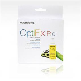 Memorex OptiFix Pro Refill Kit (08027)