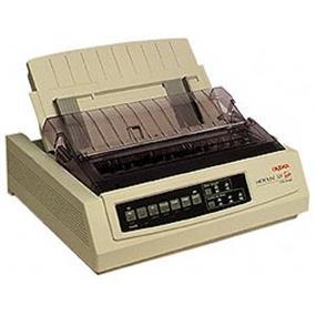 Okidata 62411601 ML320 Turbo Dot Matrix Printer (62411601)