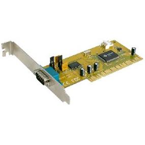StarTech PCI1S650PW 1 Port PCI RS232 Powered Serial Adapter Card