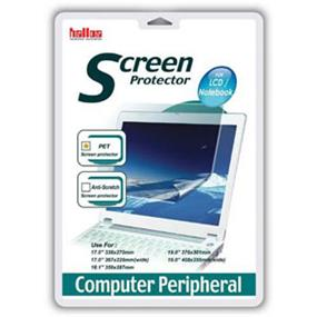 "Halloa LCD Screen Protector for Notebook 17""-19"" (HN-5302)"