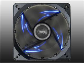 Enermax T.B. Silence Blue LED UCTB12N-BL 120x120x25mm (1 200rpm) (14dBA) Twister Bearing Chassis Fan