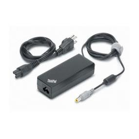 Lenovo ThinkPad 90W AC Adapter with US/Canada/LA Line Cord (40Y7659)