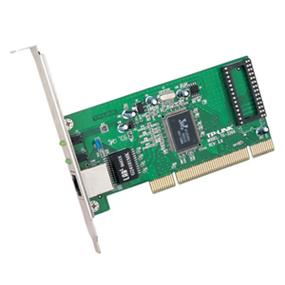 TP-LINK SOHO TG-3269, Gigabit PCI Network Adapter