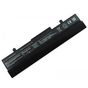 iCAN Compatible ASUS EEE PC Laptop Battery 6-Cells (Samsung Cell) 4400mAH Black Replacement for: P/N 90-OA001B9000, 90-OA001B9100, AL31-1005, AL32-1005, PL32-1005
