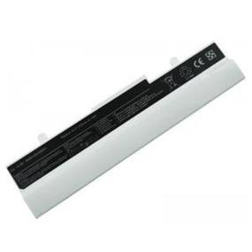 iCAN Compatible ASUS EEE PC Laptop Battery 3-Cells (Samsung Cell) 2200mAH White Replacement for: P/N 90-OA001B9000, 90-OA001B9100, AL31-1005, AL32-1005, PL32-1005