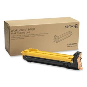 Xerox Black Drum Cartridge (108R00774) for WorkCentre 6400