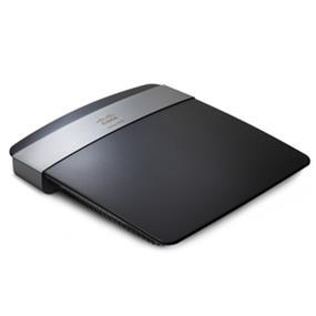 Linksys E2500-CA N600 Advanced Dual-Band N Router