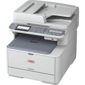 OKIDATA MC561 Laser Multifunction Colour LED Printer