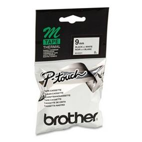 Brother MK-221 Non-Laminated Tape
