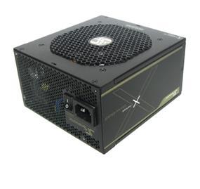 Seasonic X-850 Fully Modular 80PLUS Gold 850W PSU (SS-850KM3 Active PFC F3)