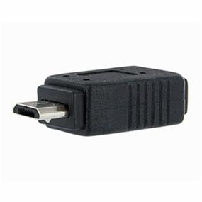 StarTech Micro USB to Mini USB 2.0 Adapter M/F(UUSBMUSBMF)