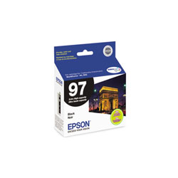 Epson 97 XL Black Ink Cartridge (T097120-S)