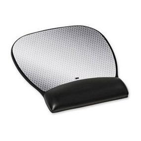 3M Gel Mouse Pad - Black (MW310LE)