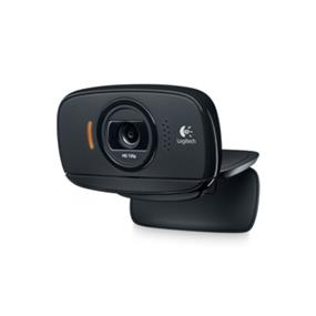 Logitech (960-000715) HD Webcam C525 w/Autofocus and support HD 720p Video Calls