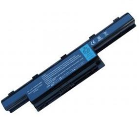 iCAN Compatible Acer Aspire One 4551 Series ,AS10D31 Laptop Battery 6-Cells (Samsung Cell) 4400mAH White