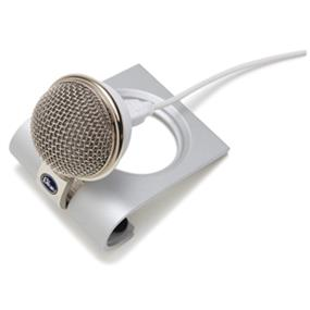 Blue Snowflake - Portable USB Microphone