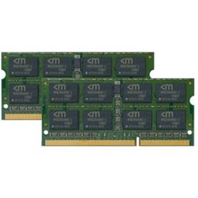 Mushkin Essentials 8GB (2x4GB) DDR3 1333MHz CL9 SODIMMs (996647)