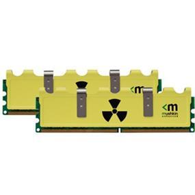 Mushkin Radioactive 8GB (2x4GB) DDR3 1600MHz CL9 DIMM (997005)