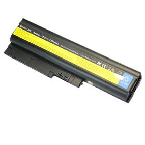 Lenovo T60 6-Cell Notebook Battery (40Y6799)