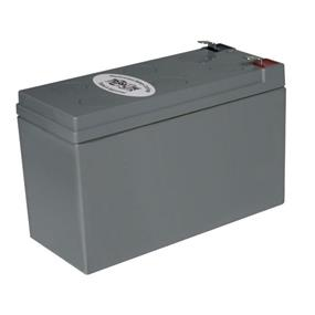 Tripp Lite (RBC51) UPS Replacement Battery Cartridge - Maintenance-free Lead Acid