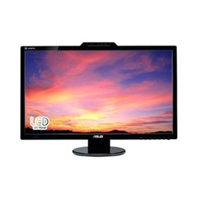 "ASUS VK278Q, 27"" LED Widescreen Monitor w/webcam,"