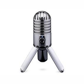 SAMSON METEOR - Mic USB Studio Microphone