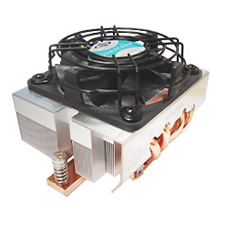 Dynatron Server CPU Cooler A6 2U & Up for  AMD Opteron 6000 series 115 Watts 2 Ball Bearing Retail