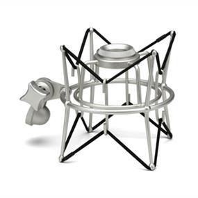 Samson SP01 - Spider Shock Mount (Silver)