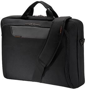 "Everki EKB407NCH18 Advance Laptop Bag Briefcase - Fits Notebook PCs up to 18.4"""
