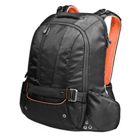 Everki EKP117NBKCT Beacon Laptop Backpack - Fits Notebook PCs up to 18""