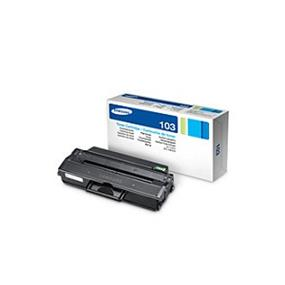 Samsung MLT-D103S/XAA Black Toner Cartridge