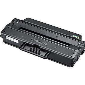 Samsung 103L Black High Yield Toner Cartridge