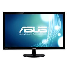"""ASUS VS238H-P 23"""" Full HD LED SLIM Widescreen Monitor,"""