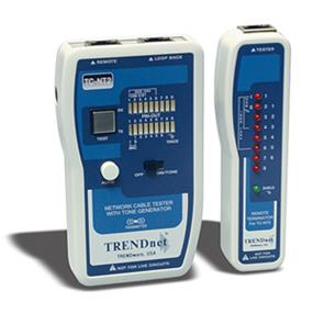 TRENDnet TC-NT2, Network Cable Tester